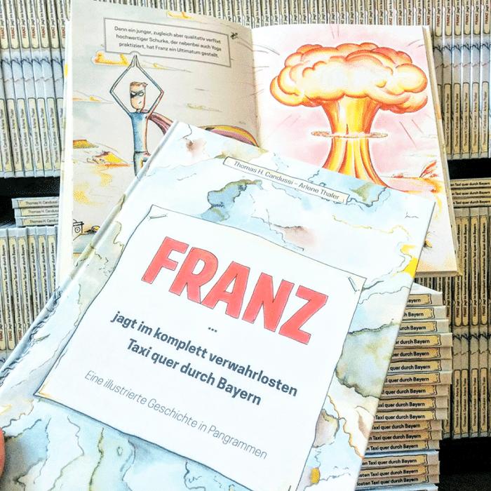 Franz Bücher
