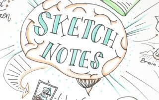 Sketch Notes Beitragsbild