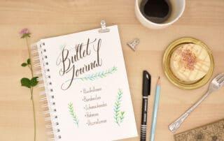 Bullet Journal kaufen