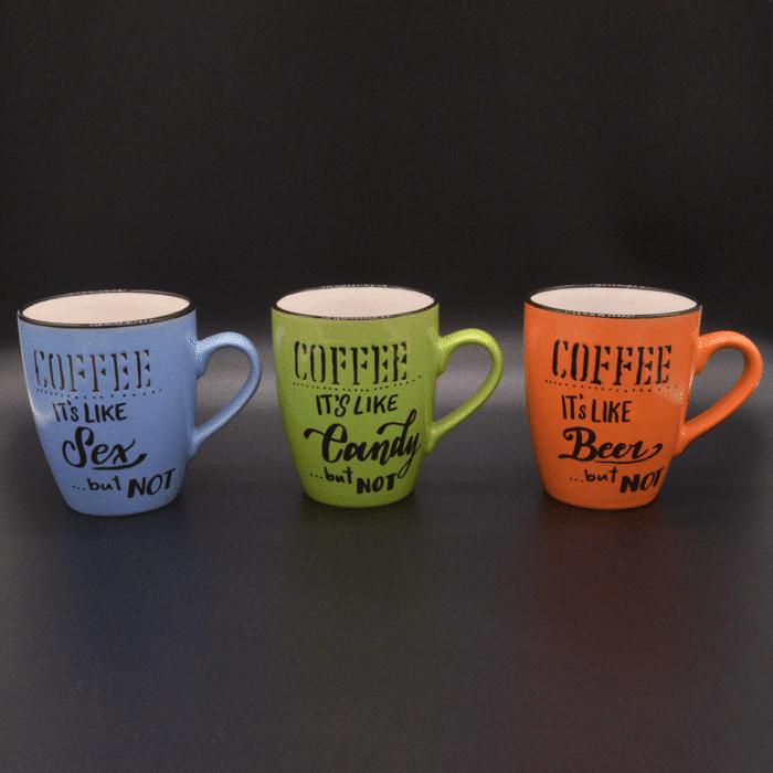 Angry Mugs Coffee