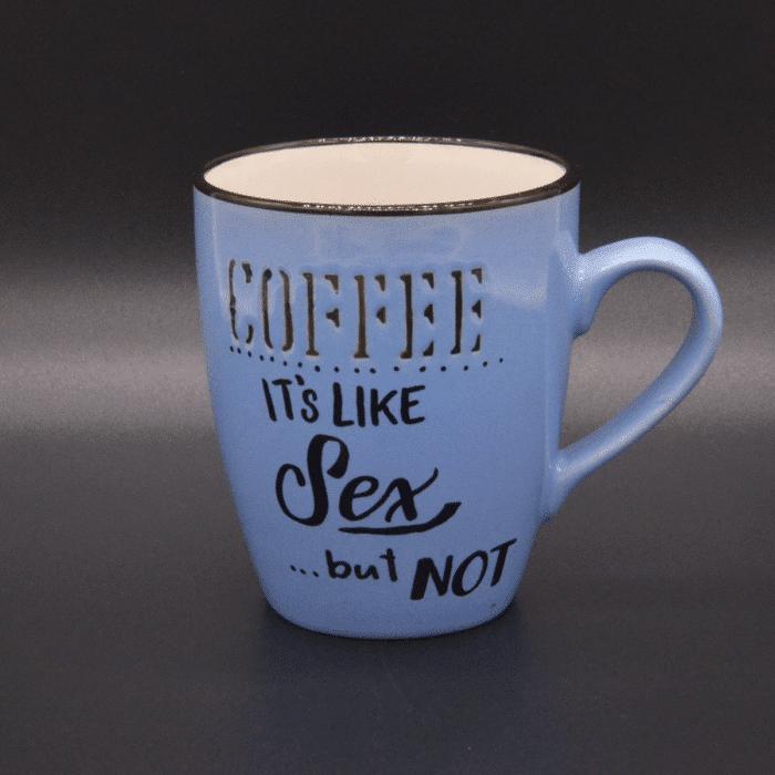 Angry Mug Coffee
